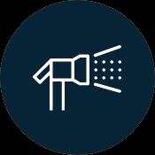 Icon Practical Nozzle